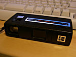 Kodak Tele-Instamatic 608