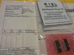 Winkeyer3 Keyer IC