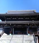 霊雲寺本堂