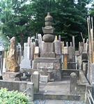 平内大和守墓