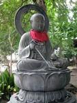 勝福寺のお地蔵さん