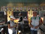 feira de pastel! SP Brasil