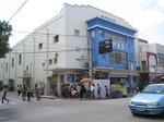 centro de mossoro / RN Brasil
