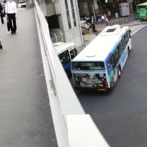 渋谷駅   060506