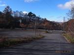 三城登山者駐車場