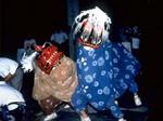 獅子舞タソ