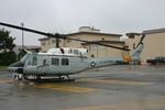 UH-1N輸送ヘリ