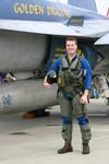 VFA-192所属のパイロット