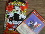 sakusakuトレーディングカード