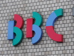 BBC本社