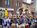 龍宮神社 神輿渡御