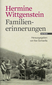 From Haymon Verlag HP