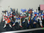 My GUNDAM's Collection