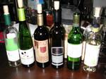 再現マッチのワイン達