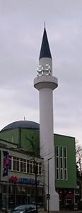 モスクの83