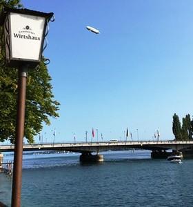 Sommer in Konstanz