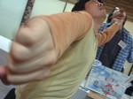 DoGA 17th 東京会場の一コマ
