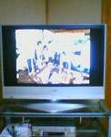 37型プラズマTV