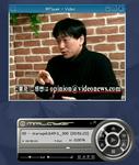 MPlayer (skin はproton)
