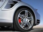 New Porsche 997 Turbo