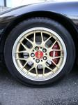 My BBS Wheel