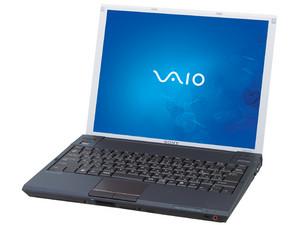 VAIO type G