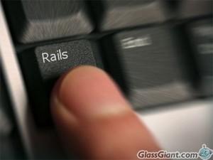 Rails Key
