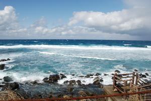 奄美大島海岸