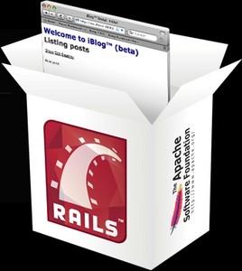 Passenger (mod_rails for Apache)