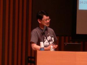 Matz (Ruby会議2008)