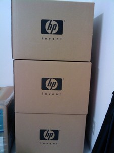 HP ML115 x 3
