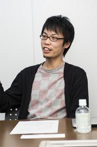 並河祐貴 / Yuuki NAMIKAWA