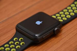 iPhone7 & Apple Watch Series 2 (Nike