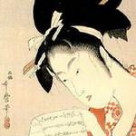 浮世絵は江戸時代の萌え絵