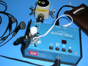 MTR QRP Rig&Ant-tuner