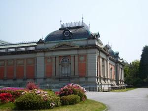 [姫路・京都の旅]京都国立博物館明治古