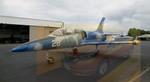 ジェット戦闘機の加速度