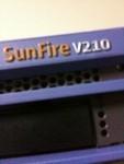 Sun Fire V210