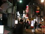 魅惑のストリート