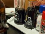 世界の山ちゃん・醤油とソース