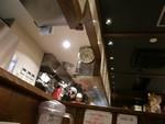 つけ麺専門店にて@神田