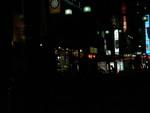 夜の街は楽しい