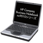 HP Notebook nx9010