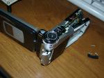 P900iVが大破。うわーーーん!