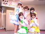 Chu!☆Lips@横浜