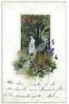 Les cartes postales antiquesLes cart