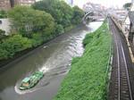 神田川と聖橋